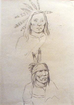 Untitled – Indian Men