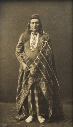 A Typical Nez Perce