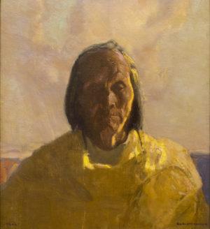 Taos Elder
