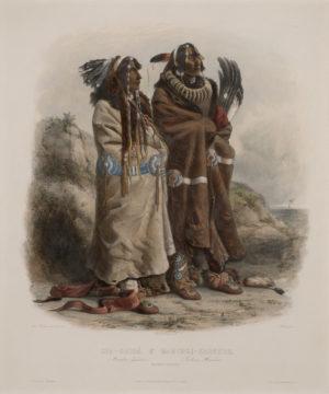 Sih-Chida & Mahchsi-Karehde