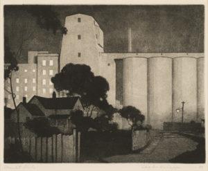 Moonlit Mills