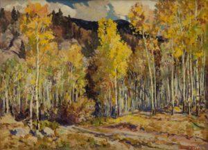 Aspen – Santa Fe Canyon