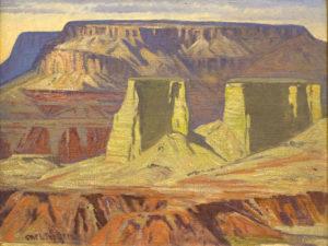 Jemez Canyon