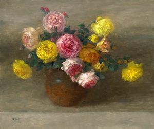 Rose Cantata