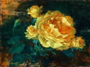 Rose of Yesterday
