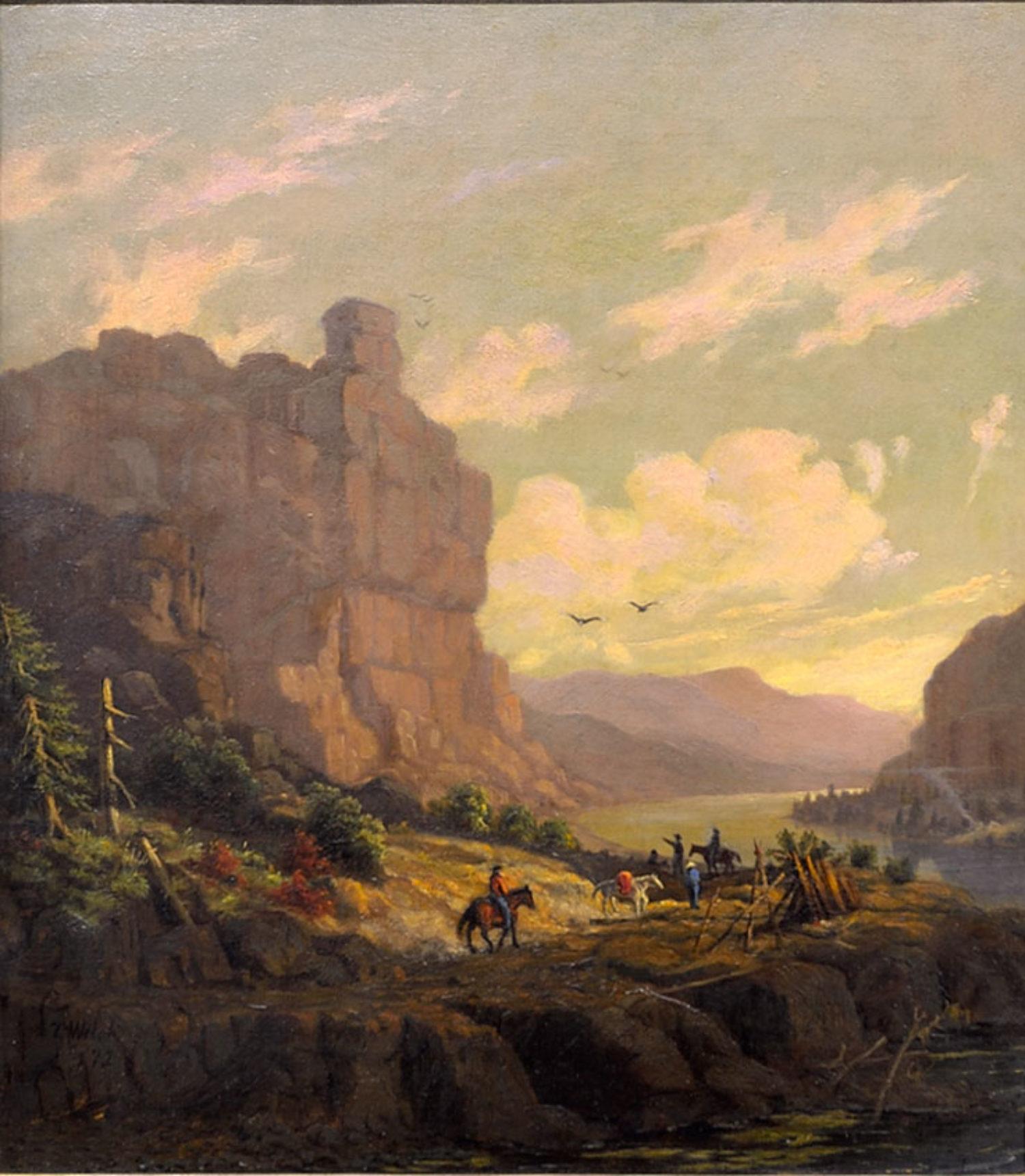 Sierra Encampment