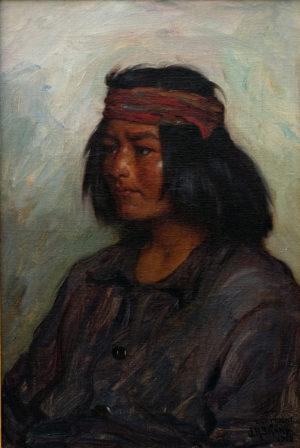 Chizchile , Navajo