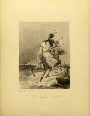 Felix Octavius Darley