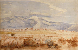 Don Fernando de Taos