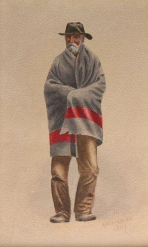 A. Seligman