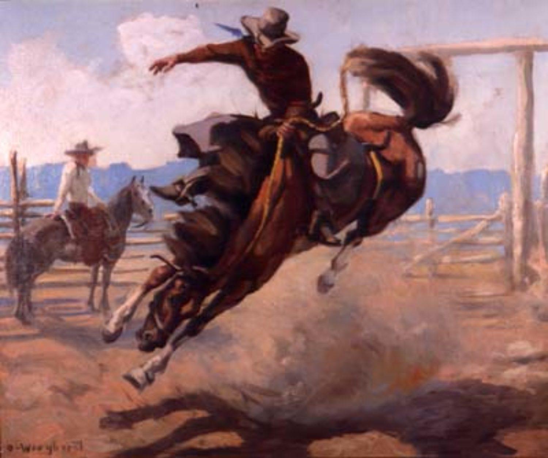 Horse Breaker