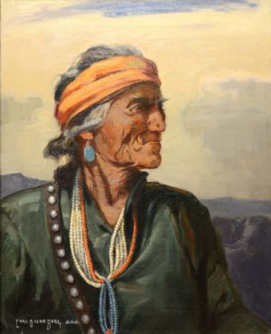 Native Elder