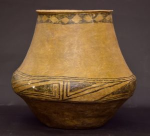 Protohistoric Pueblo Jar
