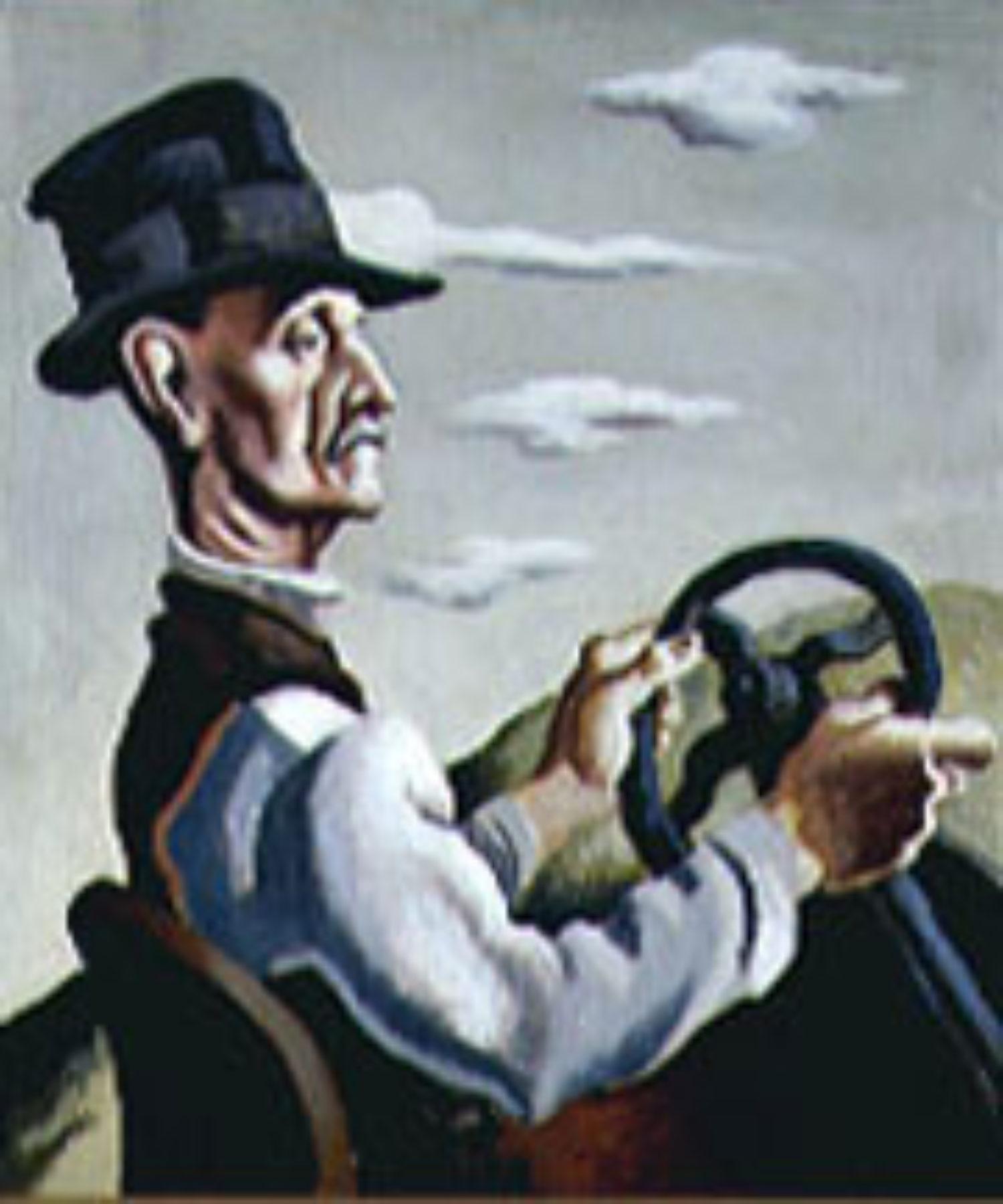 The Yankee Driver