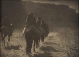 Vanishing Race – Navaho