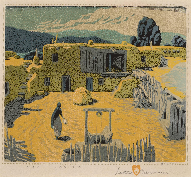 Taos Placita