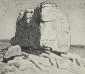 Sacred Rock, Walpi