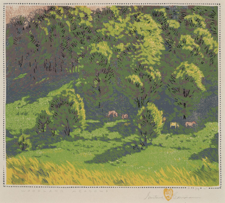 Woodland Meadows