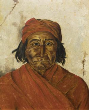 Geronimo – Apache