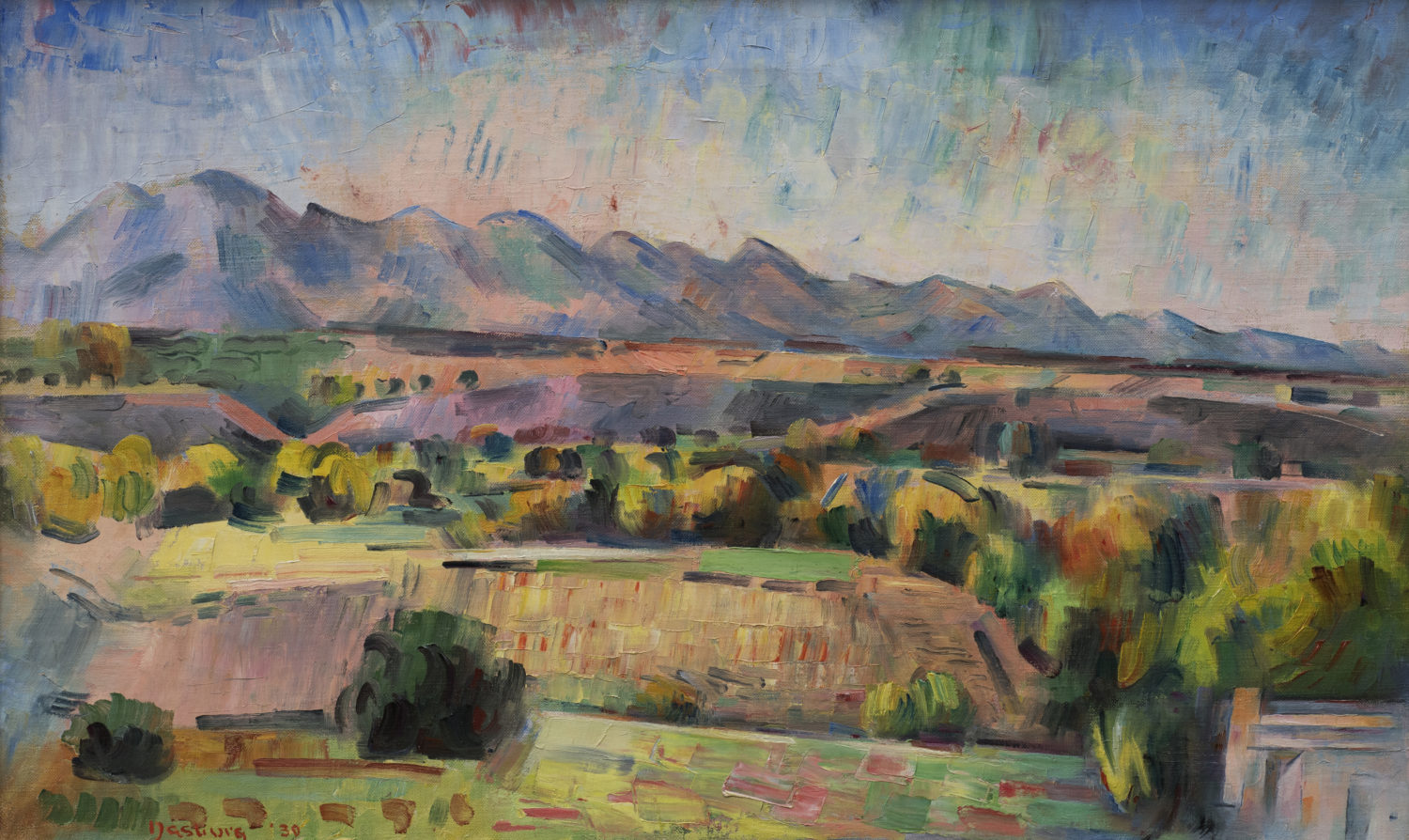 Autumn, Ranchos de Taos