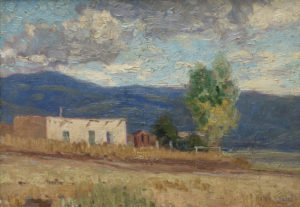 House in Taos