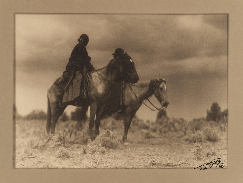 Women of the Desert