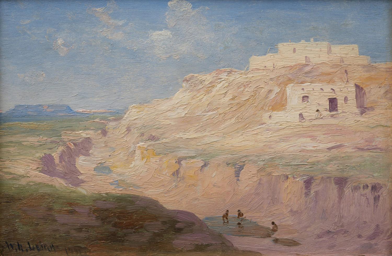Pueblo Village