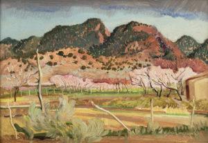 Rio Grande Spring