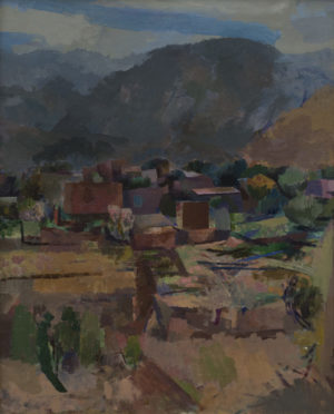 View of Ranchos