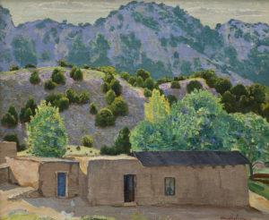 Tesuque Hills