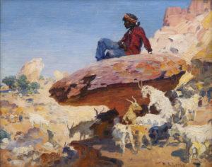 William R. Leigh